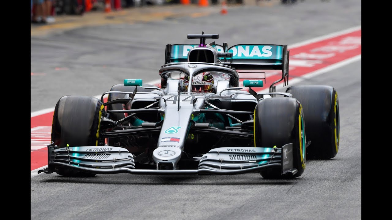 How do Braking Systems Work on a Formula One Car?