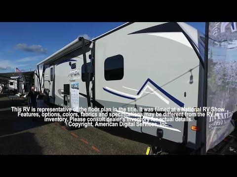 New 2019 Coachmen RV Apex Ultra-Lite 265RBSS Travel Trailer at