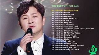 20 BEST OF HUH GAK BY GALAUWERS (HIGH QUALITY)