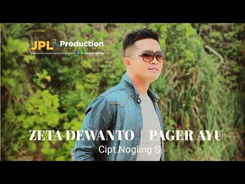 Zeta Dewanto - Pager Ayu  -  [OFFICIAL]