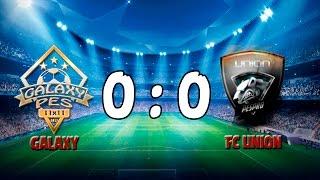 4 raund 4stars GALAXY 0 - 0 FC UNION (4.05.2017) 1 part