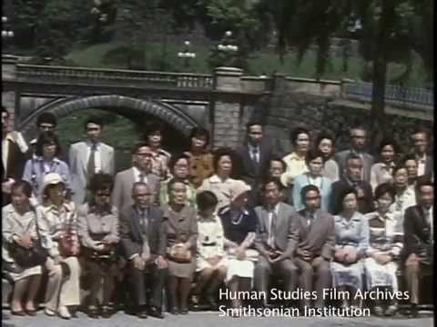 1976 Tokyo, Japan Part 1