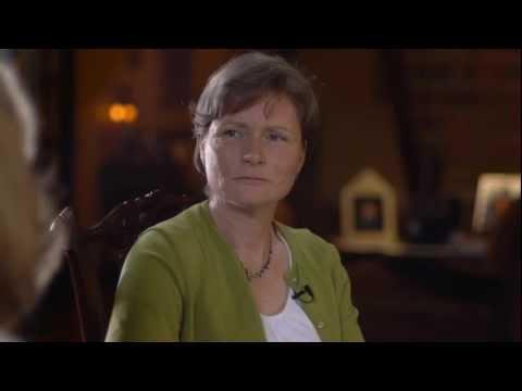 A Conversation with Teresa Burgess