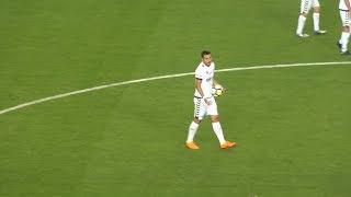 Jahovic'in golüyle tribünler karıştı [Fenerbahçe 3-2 Atiker Konyaspor 19.05.18]