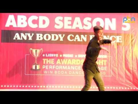 Entertainment Da Ghaint Show || Bollywood Dreams Academy || ABCD Season 5 || PBN Music
