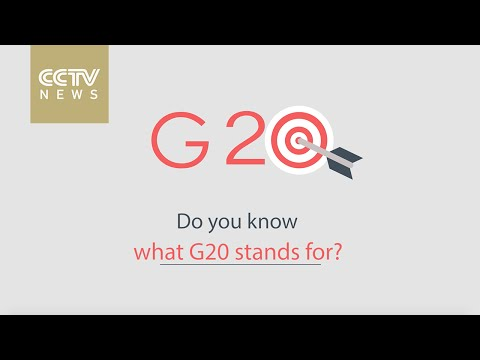 What do people around the world know about G20 Hangzhou?