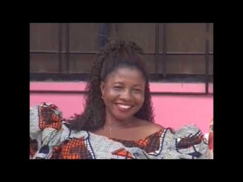Osofo Dadzie (Papa Bronya) - Ghana Akan Drama