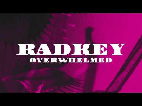 Radkey - Overwhelmed (Official Audio)