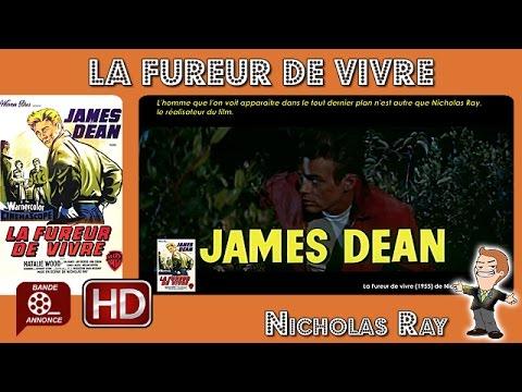 La Fureur de vivre de Nicholas Ray (1955) #MrCinéma 101