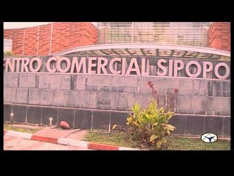 Ciudad de la Unión Africana.  Sipopo  malabo Guinea Ecuatorial