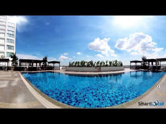 3D2N in Johor HD - Legoland, Hotel Renaissance & Pandan City - TheSmartLocal.com