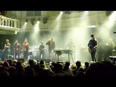 Bryan Ferry - Beauty Queen - Live @ Paradiso - 29 september 2016