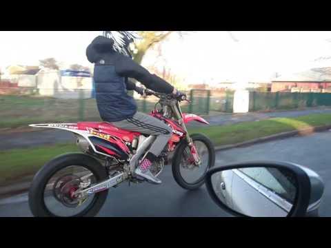 Bike Life Hull [RAW CLIPS]