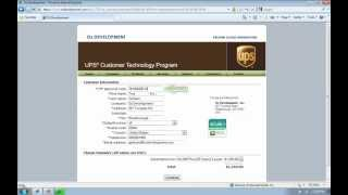 OzLINK for UPS - How to Enable a Plus Subscription - Demo