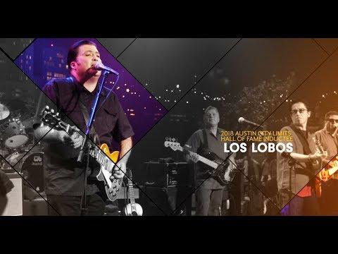Los Lobos | Austin City Limits Hall of Fame 2018