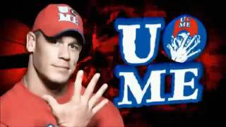 WWE - John Cena Theme Song + Titantron 2013 (Red Version)