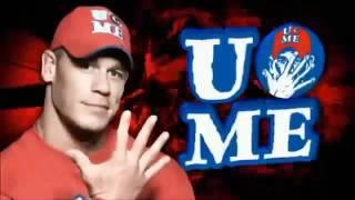 WWE - John Cena Theme Song + Titantron 2013 (Red Version)