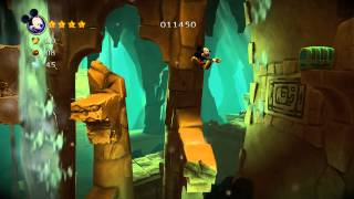 Castle of Illusion Starring Mickey Mouse - #03