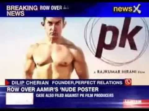 Kanpur lawyer files a case against Aamir Khan
