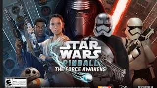 Pinball FX2 – Star Wars Pinball: The Force Awakens Pack Multilenguaje (Español) (PC-GAME)