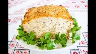 М'ясний хлібець в домашніх умовах❤️Мясной хлеб в домашних условиях