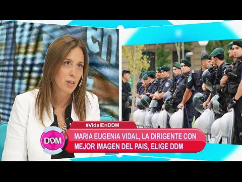 El diario de Mariana - Programa 20/02/17