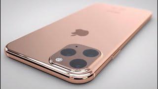 Итоги презентации apple iPhone11