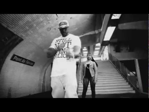 Booba - Bakel City Gang (clip)