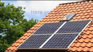 Wanna Cheap Solar Panels?.. Build Your Own