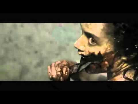 Trailer Jeff The Killer 2015