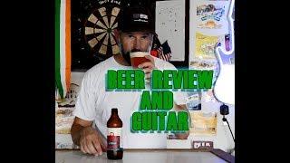 Red Hook Brewing Bi Coastal IPA - Luke Bryan Drink a Beer Cover