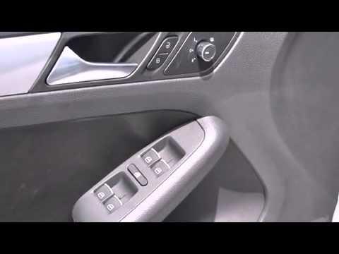 2013 Volkswagen Jetta SE w/Convenience/Sunroof