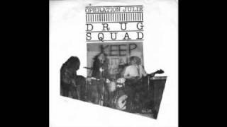 Drug Squad - Operation Julie/ Switchcleaner (1979)