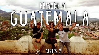 Everything You NEED To Know About Guatemala | Travel Central America on $1000