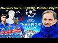 Chelsea's SECRET WEAPON for CL FINALS...