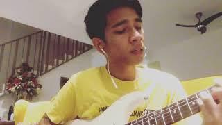 Naim Daniel Cover Lagu  -  DIA (QODY)