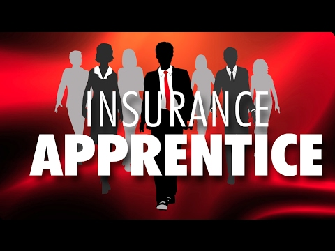 Insurance Apprentice 2017 Episode 2 Sponsored by Marsh