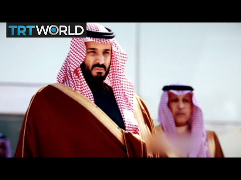 Saudi Arabia crackdown, Trump's Asia tour and Eritrea's rare protest