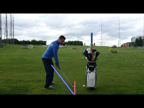 TOP 3 GOLF TIPS IN 4K - NAIL THE BACK SWING TAKEAWAY