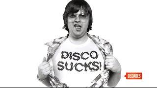 Steve Dahl's Notorious 1979 Disco Demolition