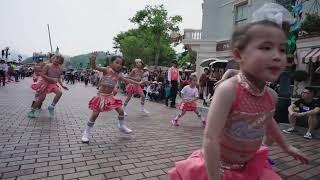 Judy Yiu Dance - Disney Dance Performance on 2019.04.28