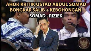 Download lagu AHOK BONGKAR KEBOHONGAN UST. ABDUL SOMAD, KRITIK KECURANGAN UAS - RIZIEQ SHIHAB