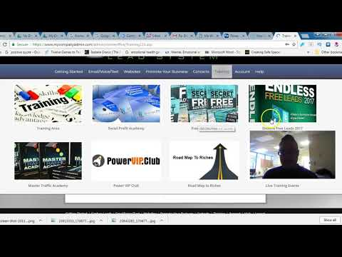 Power Lead System Training 2018 - Passive Income Online Fast - RESIDUAL INCOME & BONUSES