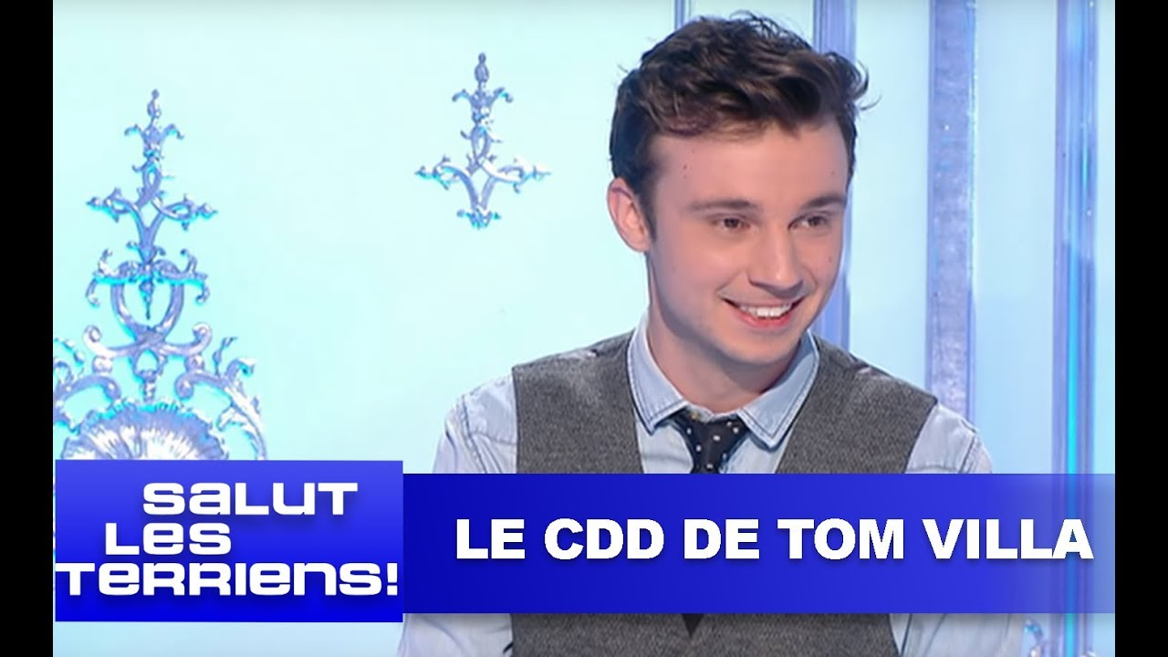 Tom Villa face à Mélanie  Bernier, Éric Dupond-Moretti, Jeremy Ferrari, Mamane, et Les Chev...