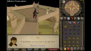 2007 Runescape best clue so far?