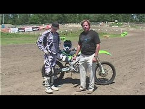 Motocross Racing: Getting Started : Motocross Gear