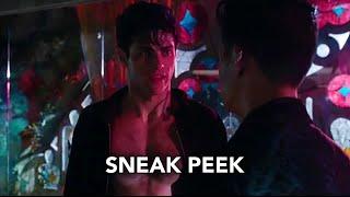 """Shadowhunters 1x08 Sneak Peek #2 """"Bad Blood"""" (HD)"""