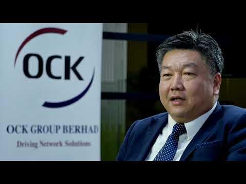Download OCK Group Berhad Corporate Video