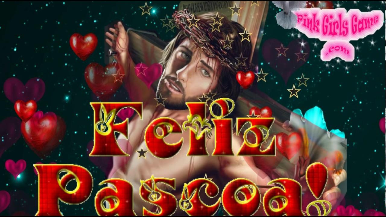 Easter Message Linda Mensagem Sexta-Feira Santa Morte E
