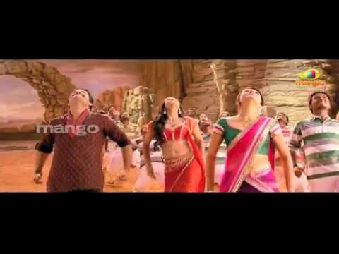 dammu songs trailer - vasthu bagunde song - jr.NTR trisha karthika - dhammu latest trailer